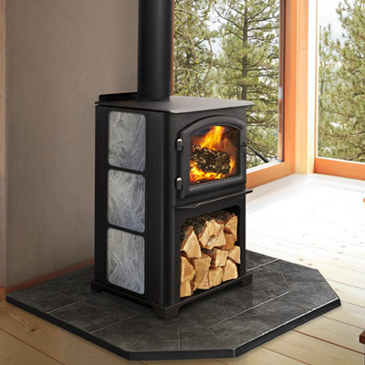 discovery wood stove thumbnail