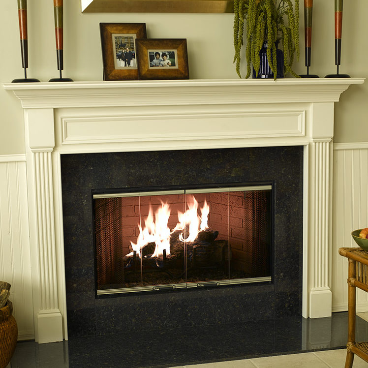 element wood fireplace thumbnail