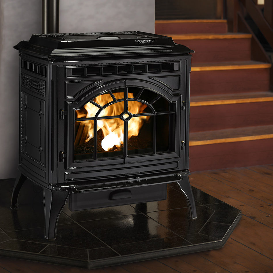 mt vernon e2 pellet stove traditional